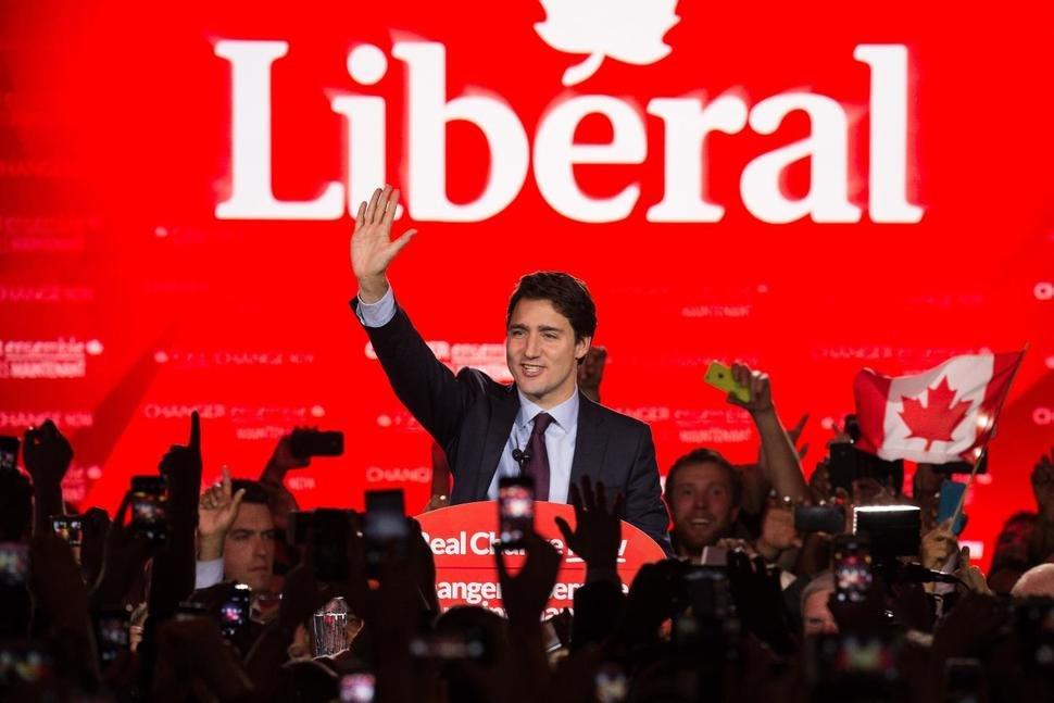 Намерения либералов направлены на упрощение получения гражданства