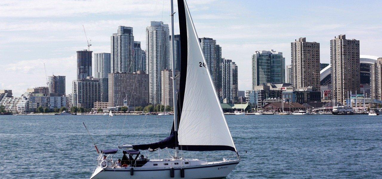 Эксперты утверждают - Торонто лучший город в мире для проживания
