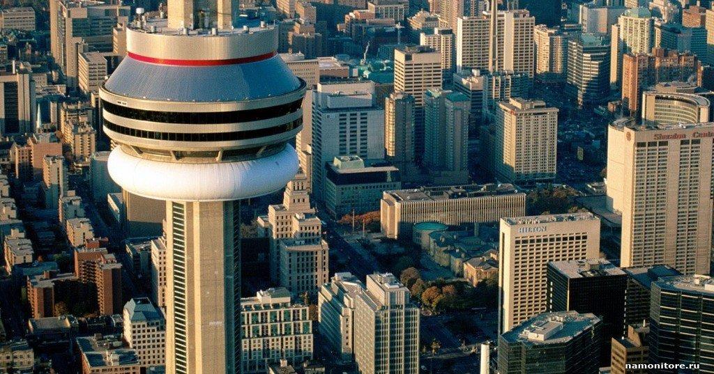 Доступное жилье в Торонто по программе «Open Door»