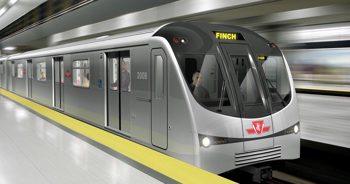 Торонто получит почти миллиард долларов на модернизацию транспортной системы