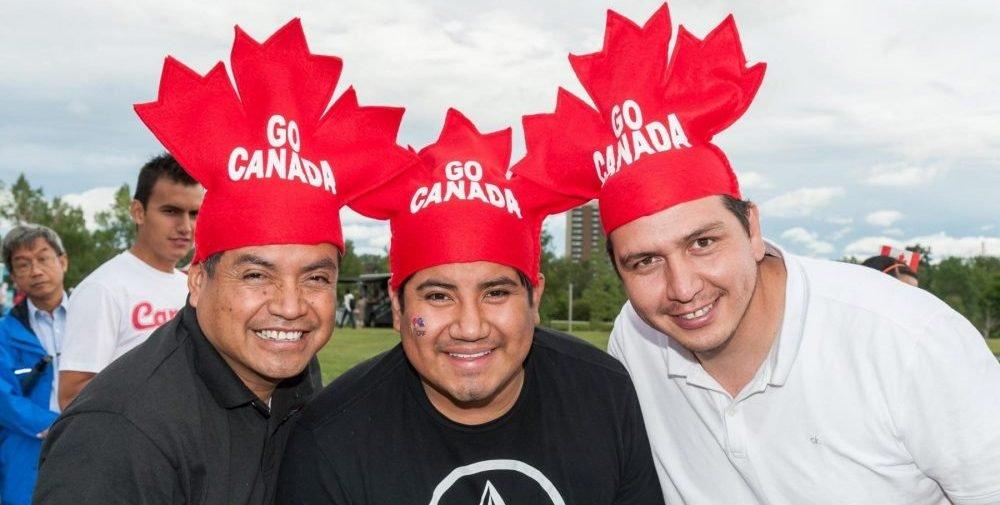 Канада снова расширяет квоты на мигрантов