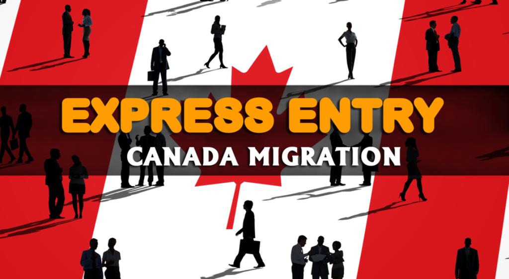 Cистема начисления баллов Express Entry претерпела несколько изменений