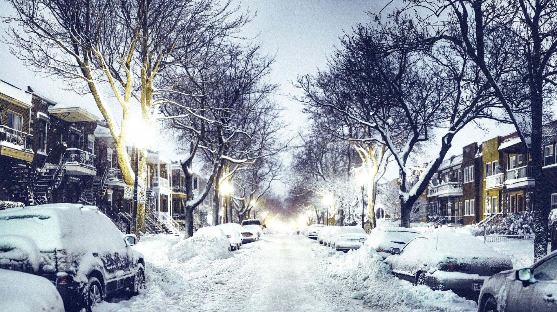 В крошечном городке Сэнт-Жюли проживают самые счастливые люди в Квебеке