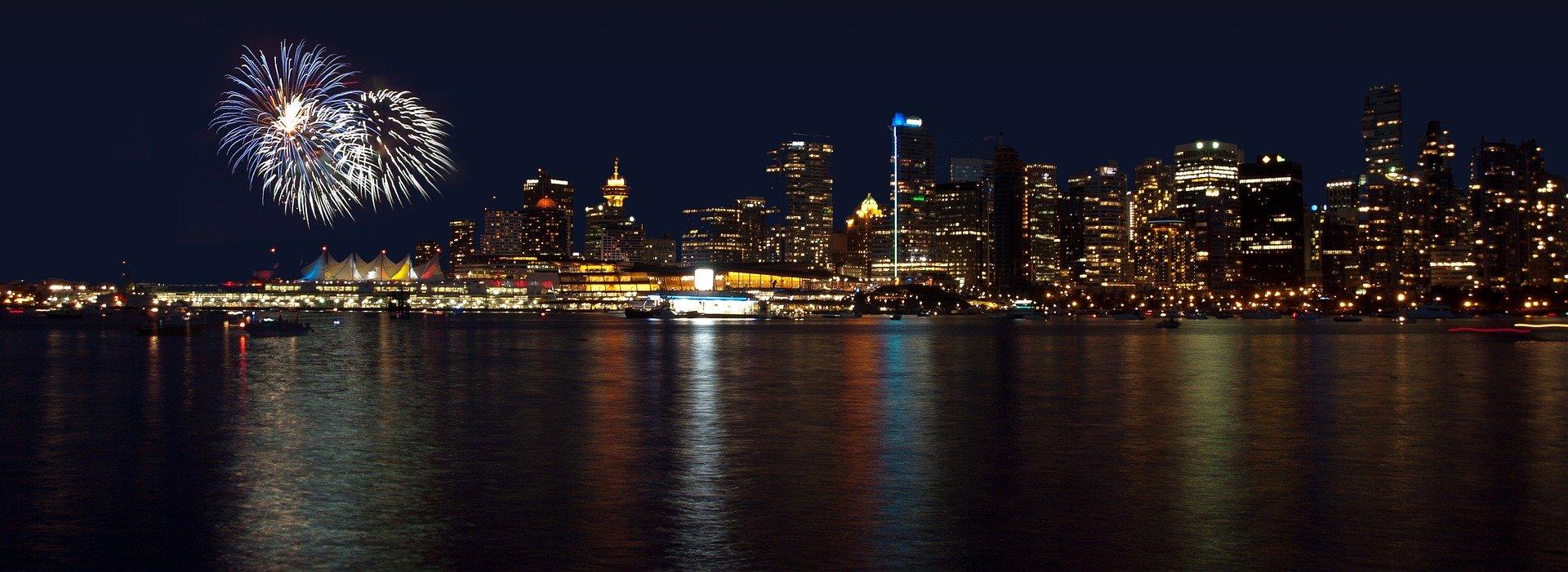 Экономика в Ванкувере растет быстрее, чем в других канадских городах