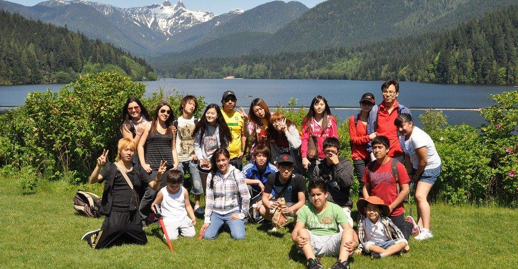 Адаптация для детей в Канаде. Садики и школы Канады www 54