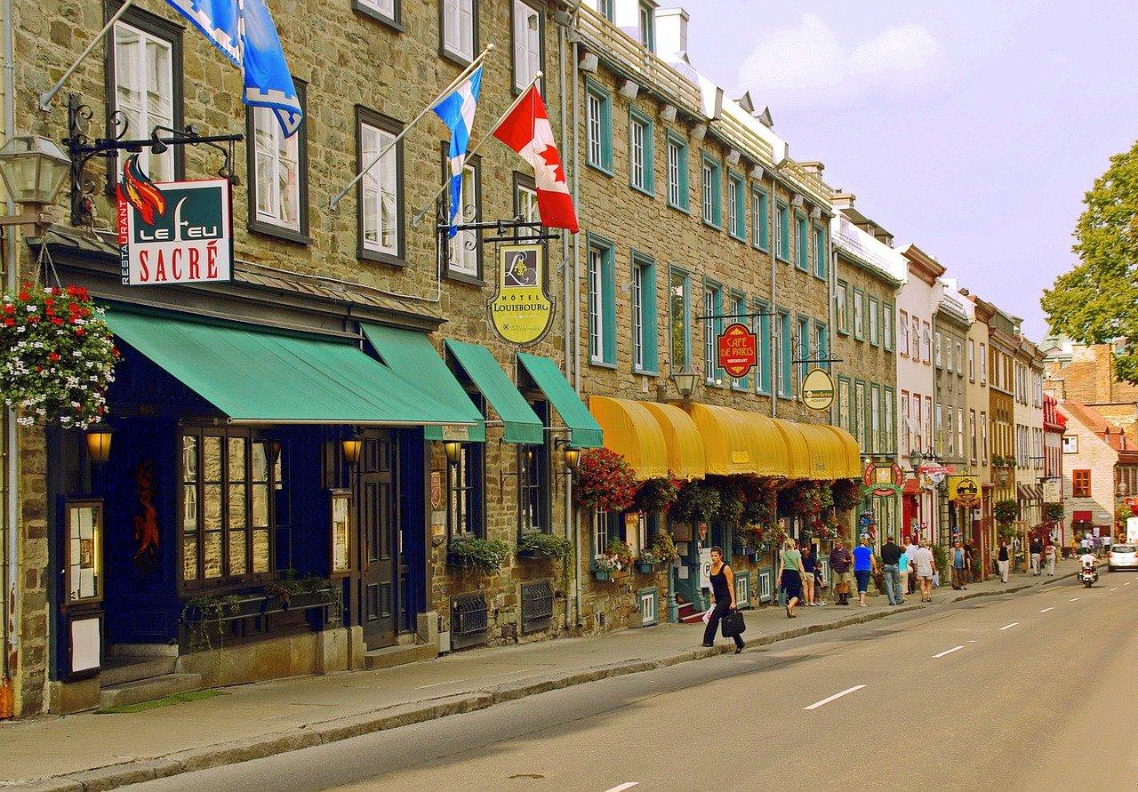 Покупка бизнеса в Канаде