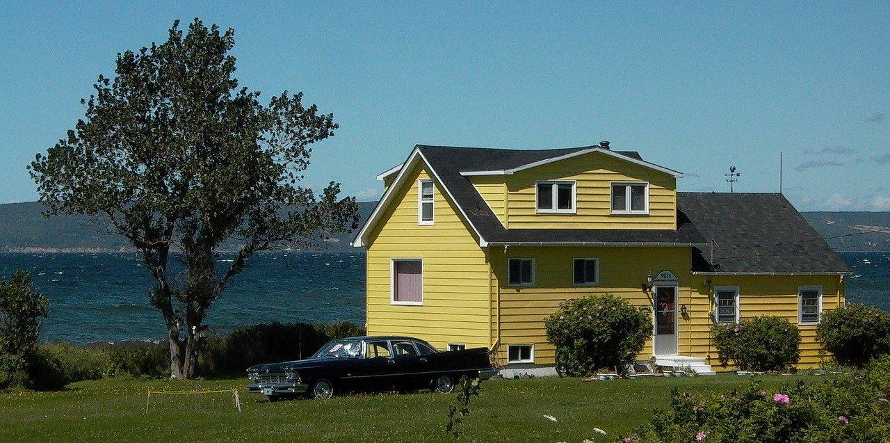 Покупка домов в Канаде